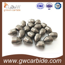 Cimentado Carbide Rock Drilling Bits Mining Button Bits Yk05