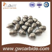 Цементированные карбидные скальные буровые долота Mining Button Yk05