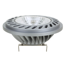 Foco LED AR111 1050lm COB 15W G53 AC/DC12V