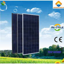 260W-265W High Efficiency PV Silicone Poly Solar Panel