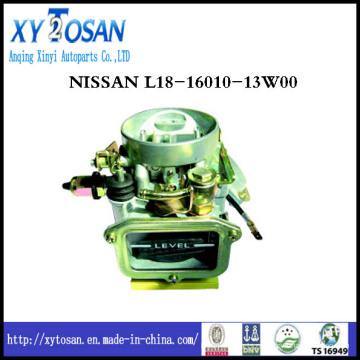 Карбюратор двигателя для Nissan Z20 16010-13W10