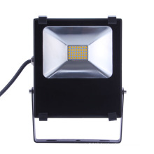 20W Flood Light with Slim Casing