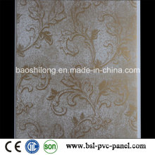 Flat Laminated PVC Wall Panel 25cm 2015