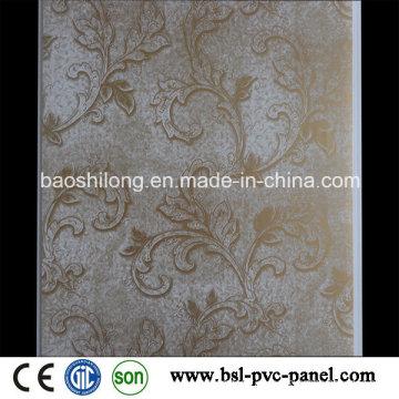 Flaches Laminiertes PVC Wandpaneel 25cm 2015