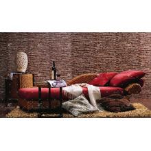 WABR-009 Conjunto de relaxação de jacinto de água natural com melhor venda para mobiliário interno em casa