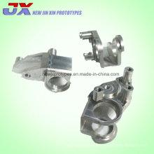 Personnalisés de haute qualité d'usinage CNC pièces fabricant de Chine