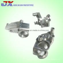 Personalizado de alta qualidade CNC Usinagem de peças fabricante a partir de China