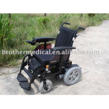 Cadeira de Rodas Nova Estilo 2010