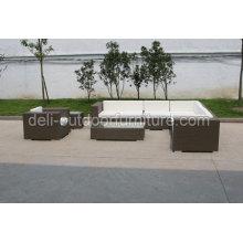 Canapé d'angle extérieure définie et les modèles et les prix