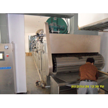 Molybdenum Trioxide Multi Layer Mesh Belt Drying Machine