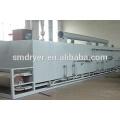 Dw continuous Mesh -Belt Dryer for Vegetable &fruits