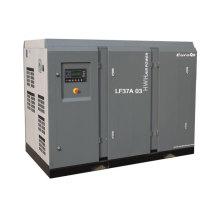 Hongwuhuan 37kw low pressure screw air compressor