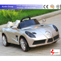 R / C Control Drivable Toy Mercedes Electric Car para niños