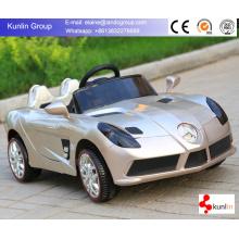 R / C Steuerbares bewegliches Spielzeug Mercedes elektrisches Auto für Kinder