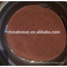 Abrasive Garnet sand 20/40 30/60 80MESH 120MESH for blasting