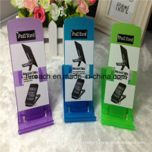 Five Level Adjustable Mini Cell Phone Stand