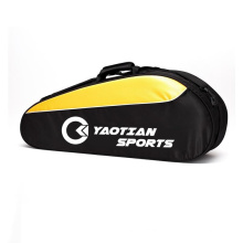 Wholesale Custom Tennis Bag Tennis Racket Backpack with Shoes Compartment