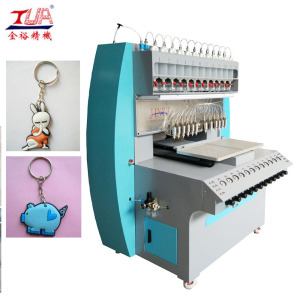 pvc dispensing machine pvc labels dispensing machine