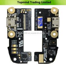 Piezas de reparación para el cable flexible de la placa del puerto de carga Asus Zenfone 2