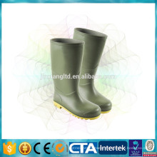 gardening boots, farming boots, riding boots for European market