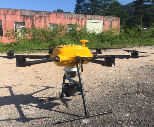Industrial Waterproof Drone 1.2m With GOPRO 5 Camera