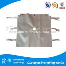 Polipropileno 4212 tela filtrante para filtros
