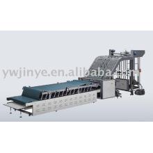 JY-1450E Automatic Flute Laminator