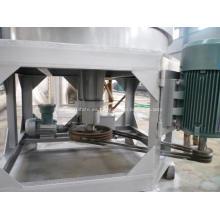 Tricloroacetato secador de estaño orgánico materias primas equipo de secado flash