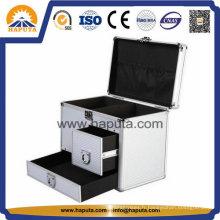 Coffre à outils en aluminium avec 3 tiroirs (HT-2230)