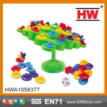 Early education learning balance toy game