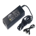 OEM ODM UL EU UK AU Desktop 12V 4A power adapter with 2 years warranty