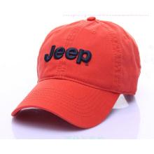 Gorra de béisbol de nuevo diseño de algodón unisex Snapback (CA1404)