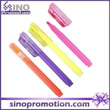 Personalizado marcador marcador promocional Highlighter (D9018)
