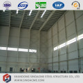 Large Span Steel Structure Aircraft Hangar