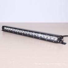 20-дюймовая светодиодная панель CREE мощностью 100 Вт, светодиодная панель для внедорожников, IP67 4WD ATV UTV SUV Светодиодная рабочая световая панель NSL-10020L-100W