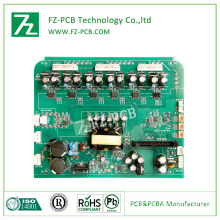 High Quality and RoHS PCB Assembly (PCBA)