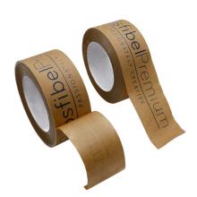 Adhesive kraft paper tape