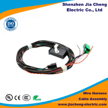 0.5mm Pitch High Quality Semi Flexible Cable Assembly