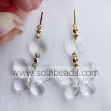 Summer 23*30mm Bead Light Curtain garland Drop