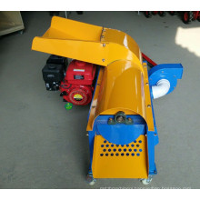 Mini gasoline engine corn / maize sheller