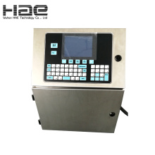 連続式インクシステムを備えた産業用インクジェットプリンタ