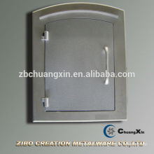 Hochwertiges Druckguss-OEM-Aluminium-Briefkasten