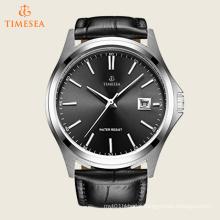 Brand Japan Movt Quartz Stainless Steel Back Men Wrist Watch72485