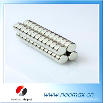 Мощный неодимовый генераторный магнит
