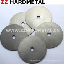Sharp duro de aleación PVC placa de circuito electrónico de corte de corte de la hoja