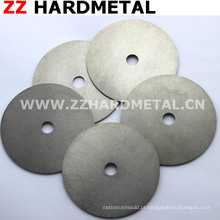 Sharp Hard Alloy PVC placa de circuito eletrônico Cortando Slitting Blade