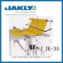 Machines de machinesewing de coupe de tissu de JK-3A pour des vêtements se vendant bien