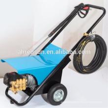 elektrische Wagen Hochdruckwaschanlage