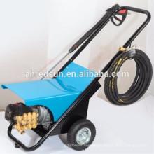 electric trolley high pressure car washer
