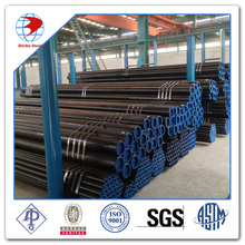 GOST 8734-75 hot worked seamless steel tube